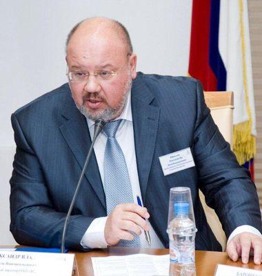 Макеев Александр Владимирович