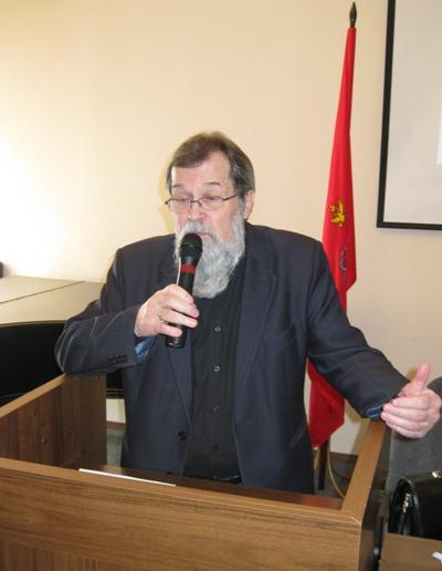 Н.М.Коняев
