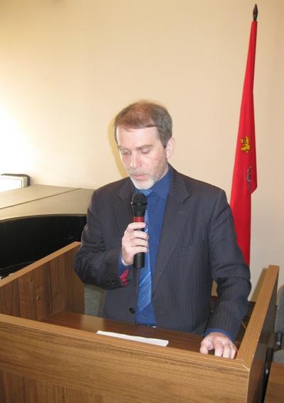 А.Д.Каплин