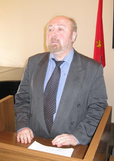Н.К.Симаков