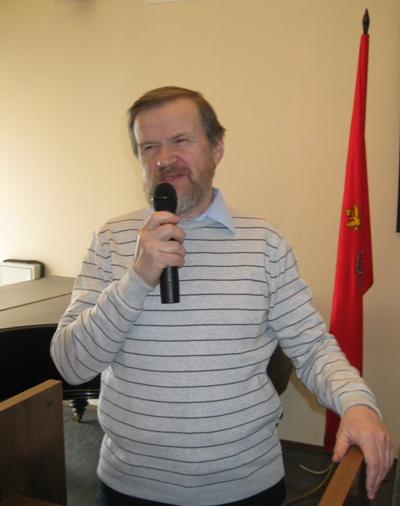 Д.Меркулов