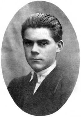 А.Таушев