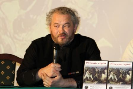 о. Димитрий Василенков