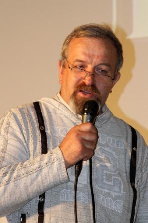 Б.Орлов