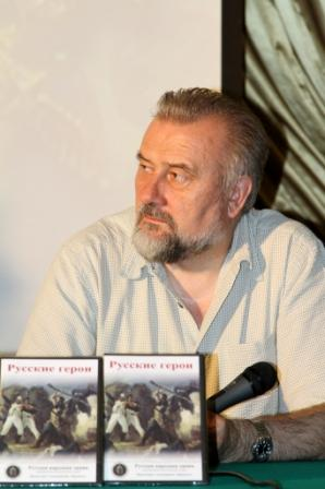 А.Степанов