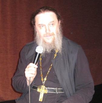 о. Геннадий Беловолов