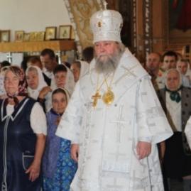 Александр Касацкий: К владыке Сергию будет стекаться народ