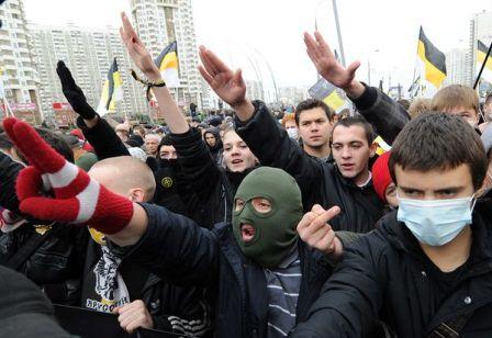 Русские против России: очерки к портрету социальной шизофрении