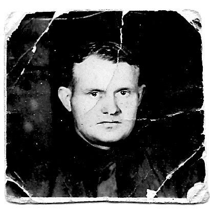 И.С.Алипченков. 1945 г.