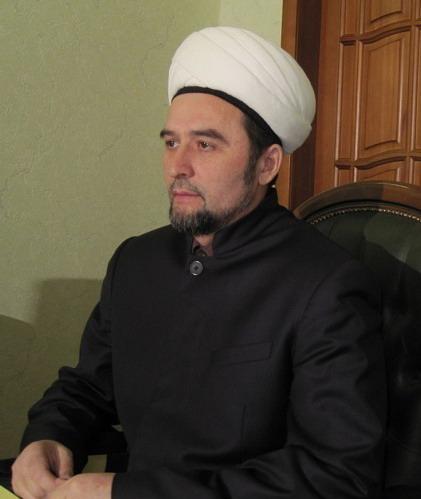 знакомства казань мусульманское