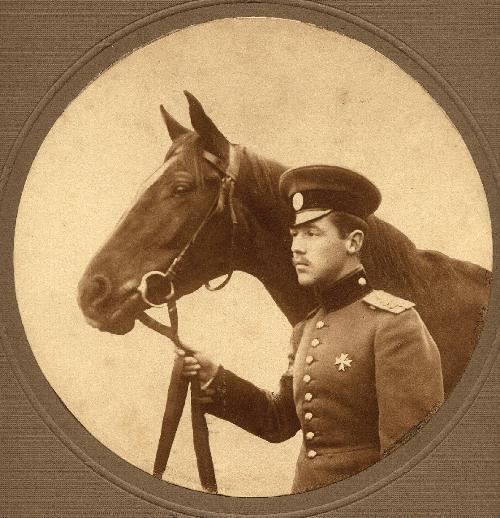 Георгиевские кавалеры первой мировой войны