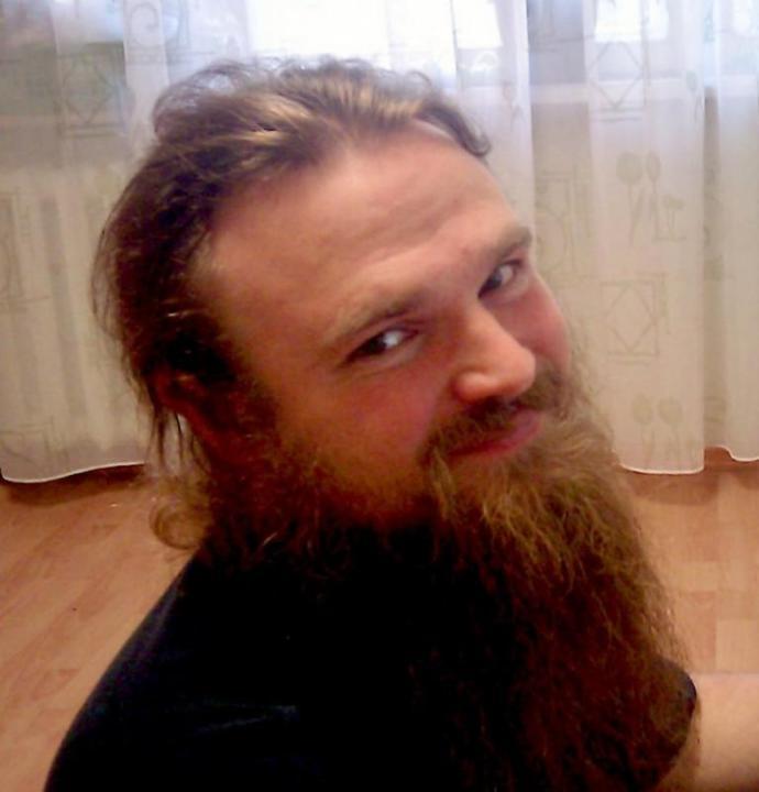 Диакон Дионисий Васильев
