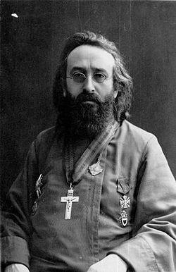 Протопресвитер о.Георгий Шавельский