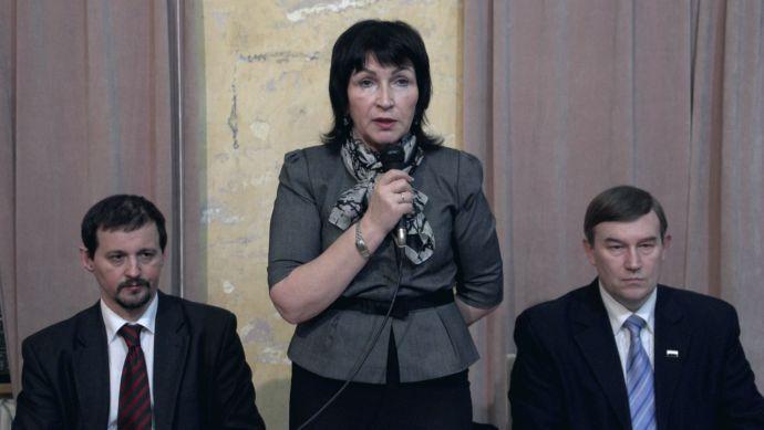 Людмила Рябиченко