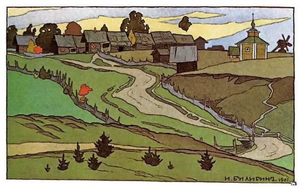 Детские рисунки к сказке аленушка и братец иванушка