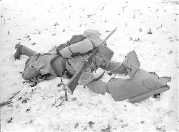 Австрийский солдат, Первая мировая война