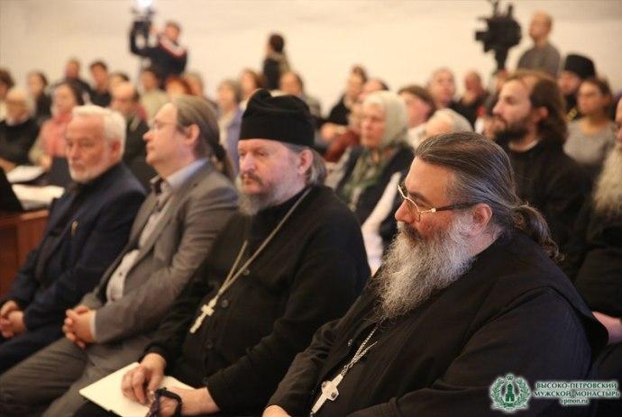 *Тайные монашеские общины Высоко-Петровского монастыря в 1920-1950-е годы*
