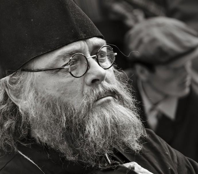 Виталий Безруков о своем участии в картине *Исцелить страх*