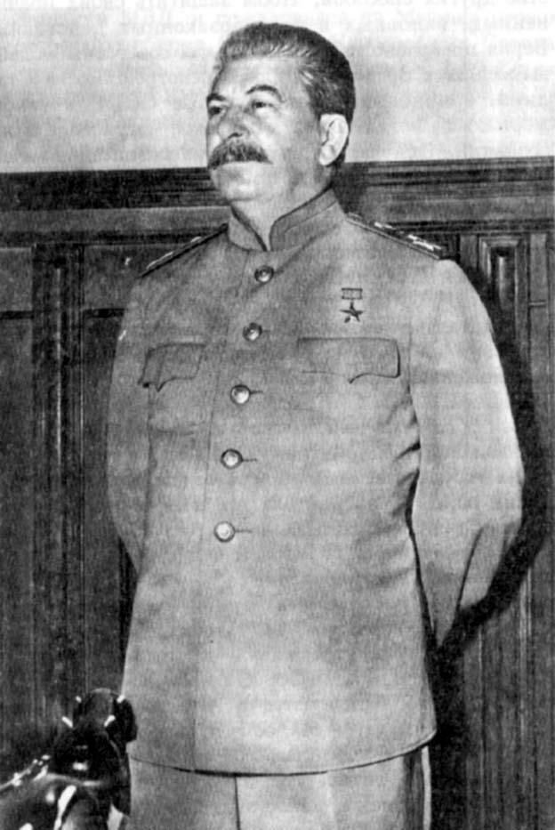 Сталин любил порнографию