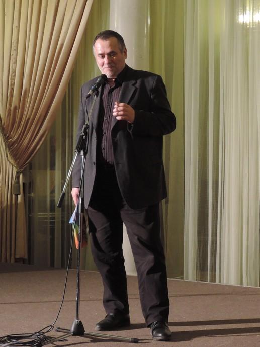 Олег Валерьевич Самылов