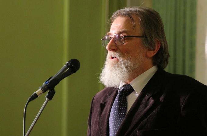 Николай Федорович Жарков