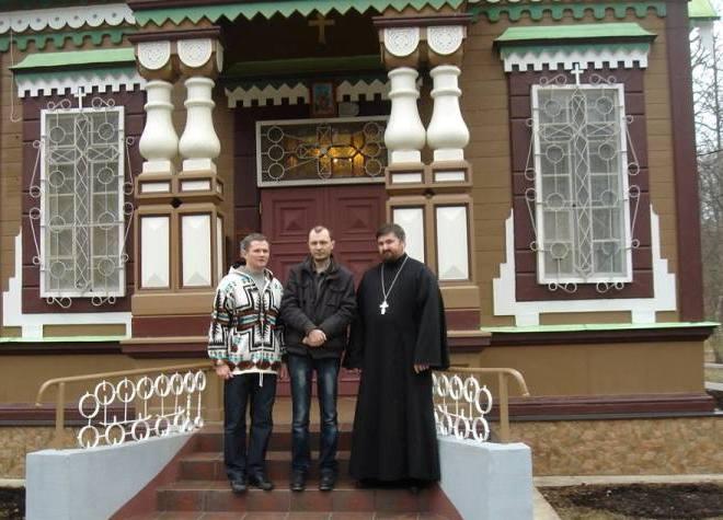 Православие в Латвии