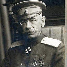 Н.В.Рузский