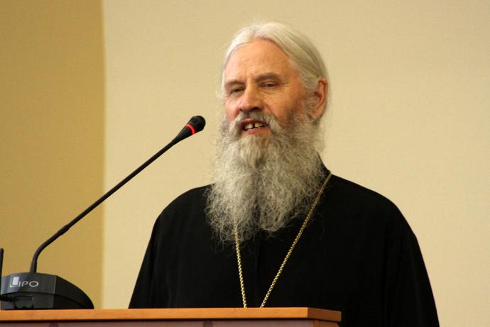 протоиерей Василий Денисов