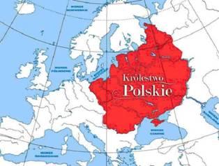 «Polska od morza do morza»