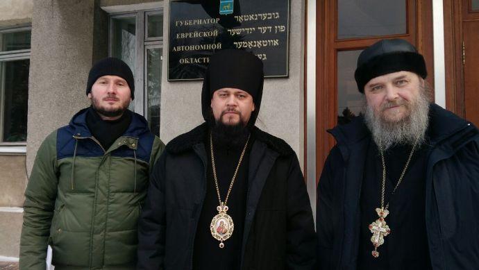 В Еврейской автономной области ценят русскость глубже, чем в остальной России