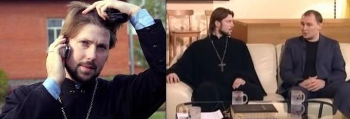 Священник выступавший с проповедью против гомосексуализма сел в тюрьму