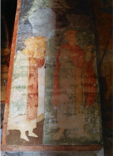 К вопросу об иконографии Царя Иоанна Грозного