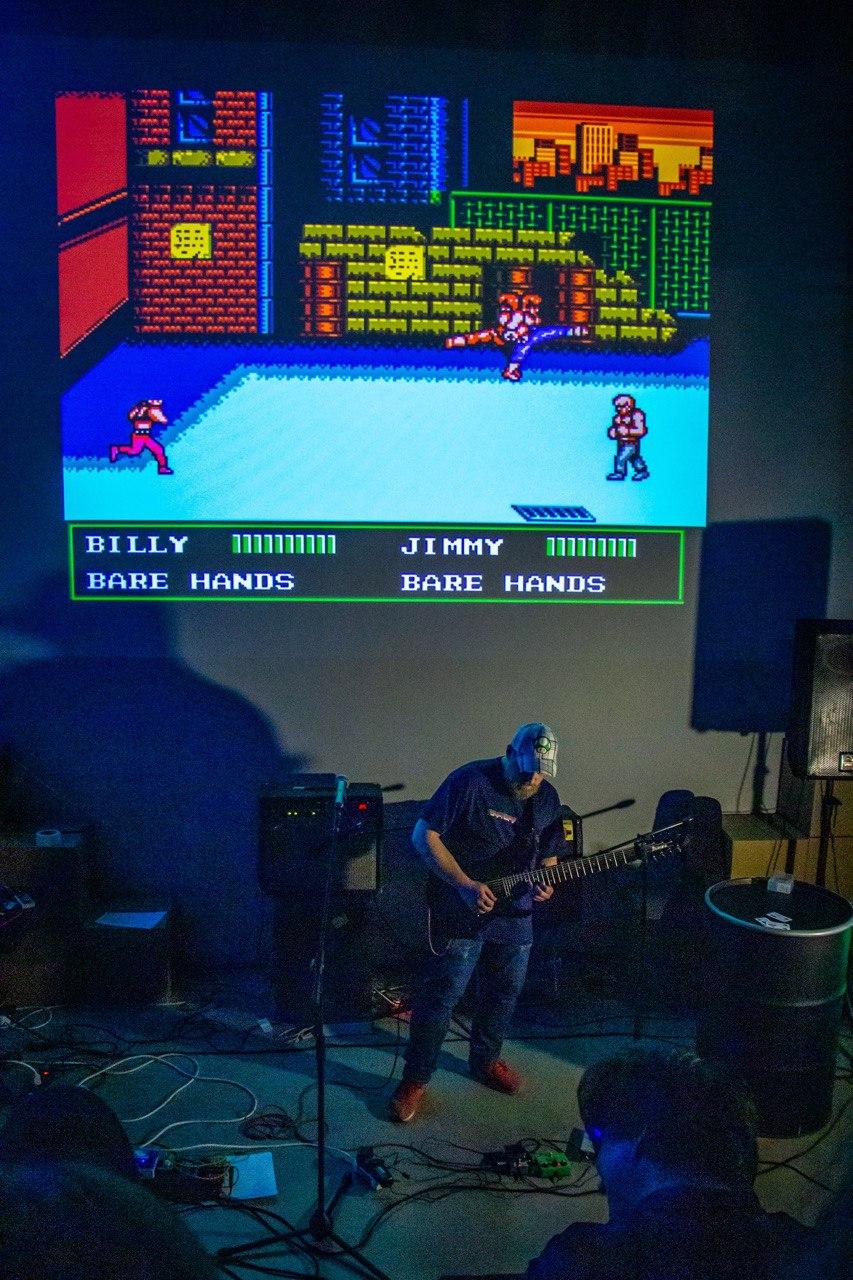 игровые автоматы музыка