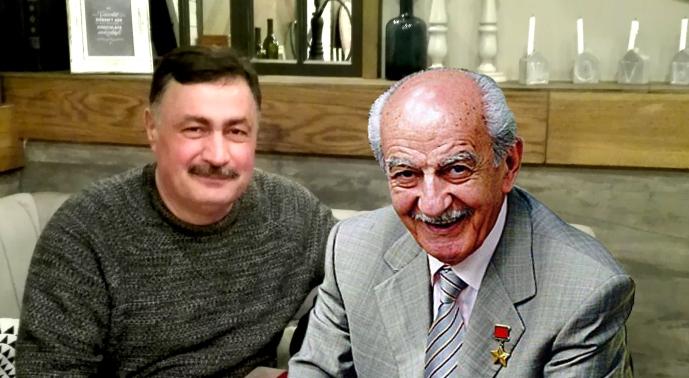Новый «Штурм Кёнигсберга» как ответ на операцию «Анадырь»: армянский генерал армии США против армянского Маршала СССР