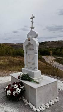 Генерал Селивачёв и две отличные новости: память каменная и память бумажная