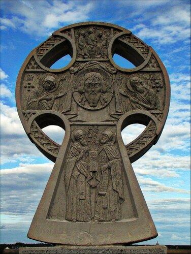 «Кому-то мешает наследие Клыкова и наши православные кресты»
