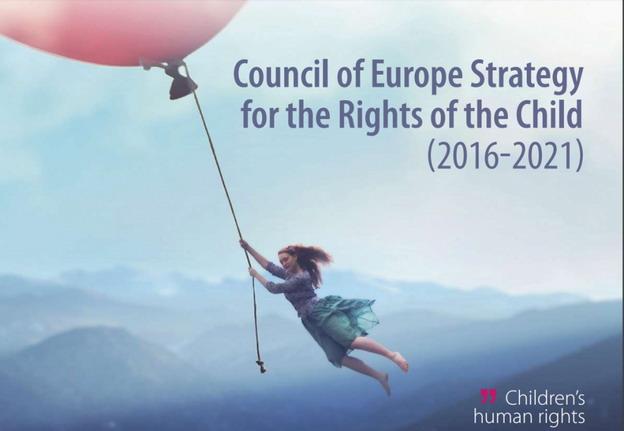 Почему от россиян скрывают Стратегию Совета Европы по обеспечению прав ребенка на период 2016-2021 гг.?