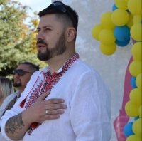 Сектант и бывший наркозависимый наведёт порядок на Украине?