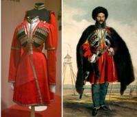 ВСтаврополе пройдёт конкурс модельеров православной иказачьей одежды