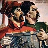 Картинки по запросу русские и украинцы единый народ