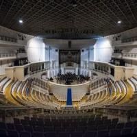 11 июля в Концертном зале имени Чайковского выступит Молодежный симфонический оркестр Бернской консерватории...