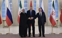 Трёхсторонний саммит России, Ирана и Турции в Анкаре