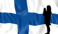 Мальчик разорвал финский паспорт за маму и за папу.  Прочитать целикомВ.