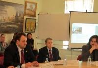 27 марта в Москве состоялся круглый стол, посвященный введению в России УЭК