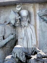 День памяти монаха Авраамия Палицына
