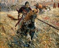 День памяти преподобных схимников-воинов Александра Пересвета и Андрея Осляби