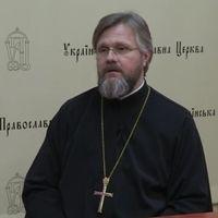 «Украинский церковный вопрос не следует рассматривать сквозь призму националистических мотивов»