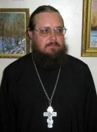 Зоологический налёт разгневанного православного публициста иерея Сергия Карамышева