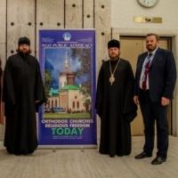 Заступятся ли международные правозащитники за православных украинцев?